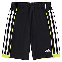 Toddler Boy adidas Next Speed Shorts