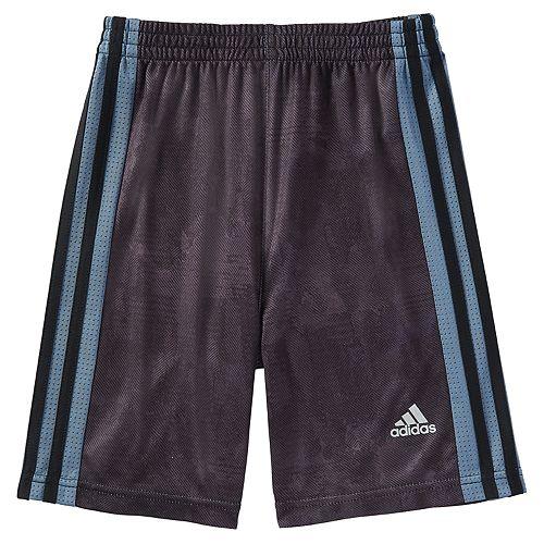 Toddler Boy adidas Influencer Athletic Shorts