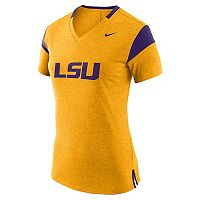 Women's Nike LSU Tigers Fan Top