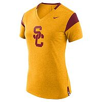 Women's Nike USC Trojans Fan Top