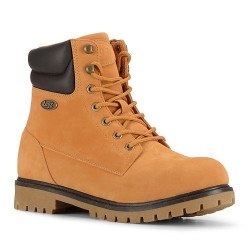 Lugz Nile Hi Men's Chukka ... Boots kgyQyvDC