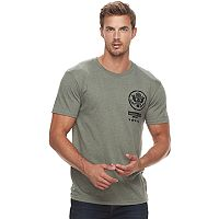 Men's Apt. 9® Adorned Military Graphic Tee