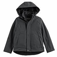 Boys 4-7 Urban Republic Soft Shell Midweight Jacket