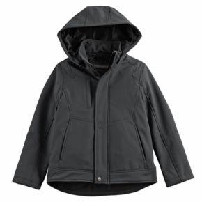 Boys 4-7 Urban Republic Soft Shell Midweight Jacket