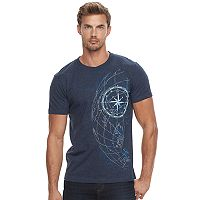 Men's Apt. 9® Globular Graphic Tee