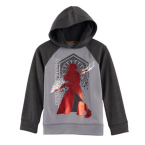 Boys 4-7x Star Wars a Collection for Kohl's Star Wars Episode VIII: The Last Jedi Emperor's Royal Guard Hoodie