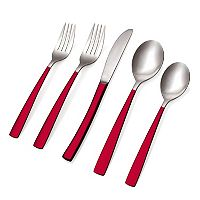 Hampton Forge Argentum 16 pc Flatware Set