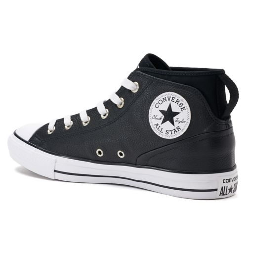 Men's Converse Chuck Taylor All Star Syde Street Mid Sneakers