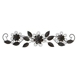 Stratton Home Decor Scroll Over The Door Wall