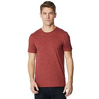 Men's CoolKeep Hyper Stretch Performance Crewneck Tee