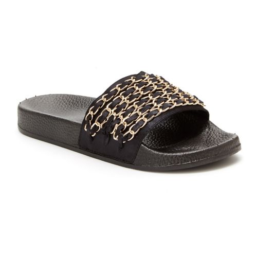 Unionbay Chainup Women's Slide ... Sandals