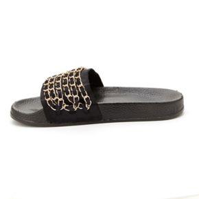 Unionbay Chainup Women's Slide Sandals