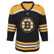 Boys 8-20 Boston Bruins Replica Jersey