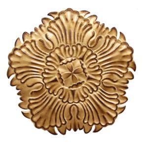 Stratton Home Decor Medallion Wall Decor