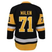 Boys 8-20 Pittsburgh Penguins Evgeni Malkin Replica Jersey