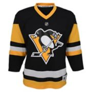 Boys 8-20 Pittsburgh Penguins Replica Jersey