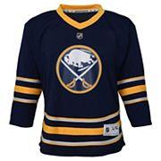 Boys 8-20 Buffalo Sabres Replica Jersey