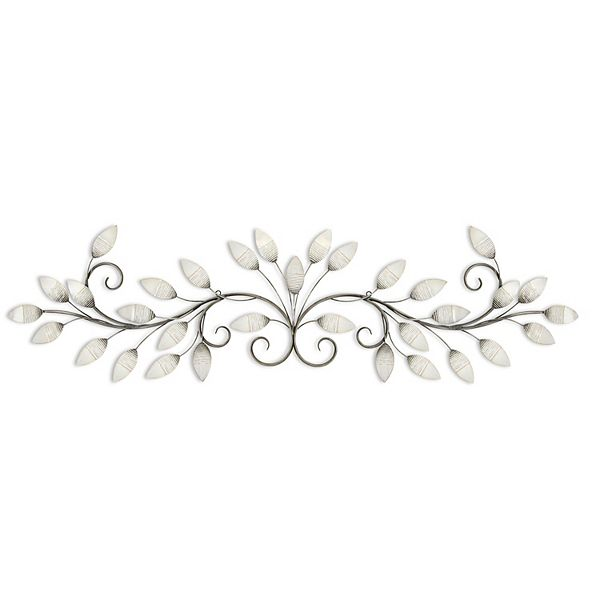 Stratton Home Decor Scroll Over The Door Wall Decor