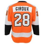Boys 8-20 Philadelphia Flyers Claude Giroux Replica Jersey
