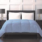 Sharper Image 370 Thread Count Year Round Warmth Down-Alternative Comforter