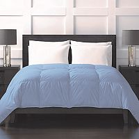Sharper Image 370 Thread Count Year Round Warmth Down-Alternative Comforter