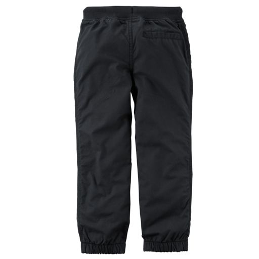Boys 4-8 Carter's Lined Pants