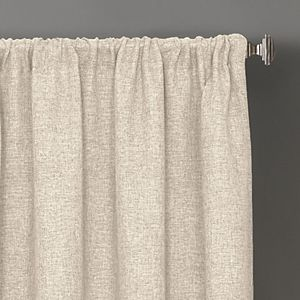 Sonoma Goods For Life? Blackout 1-Panel Dynasty Window Curtain