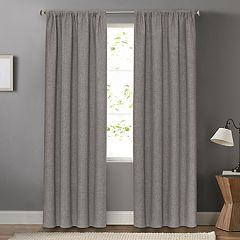 Grey Curtains Amp Drapes Window Treatments Home Decor