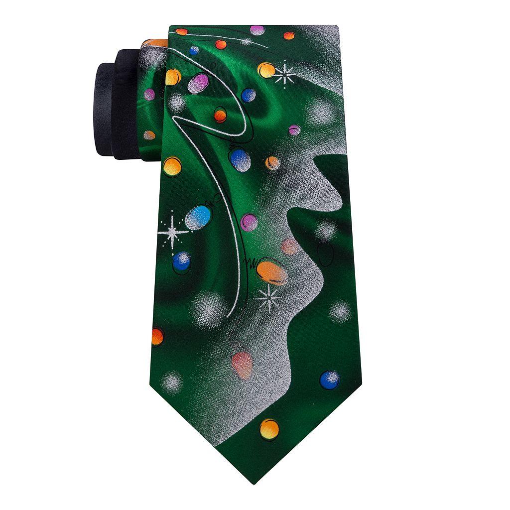 Men's Jerry Garcia Holiday Tie