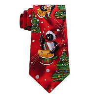 Men's Jerry Garcia Holiday Tie