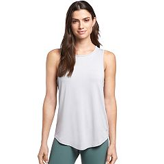 Women's Danskin High Neck Tank