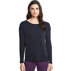 Women's Danskin Cross Back Pullover