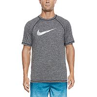 Men's Nike Dri-FIT Heathered Hydrogaurd Tee