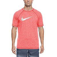Men's Nike Dri-FIT Heathered Hydrogaurd Tee