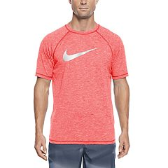 Men's Nike Dri-FIT Heathered Hydroguard Tee