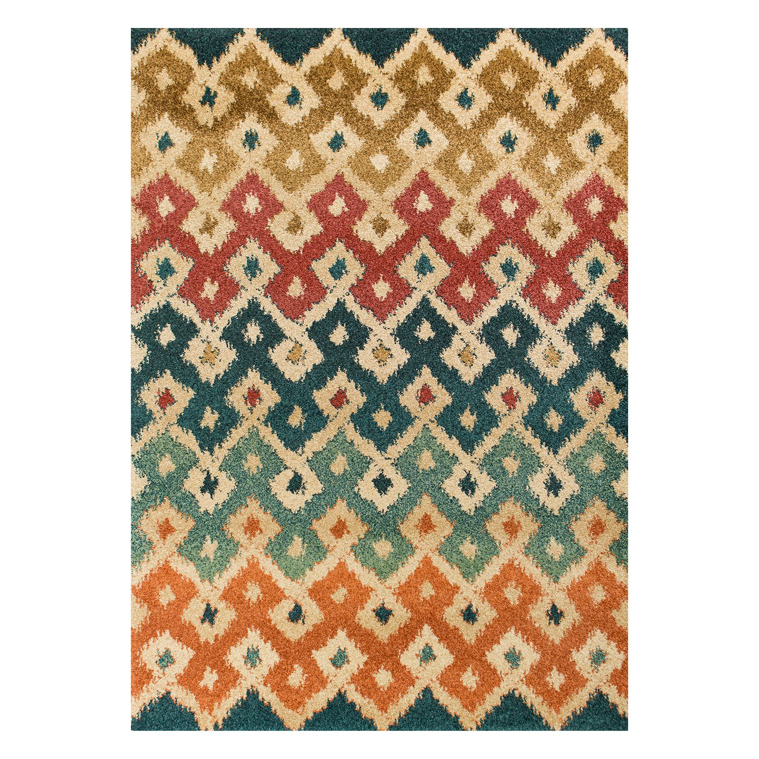 Kas rugs and home decor