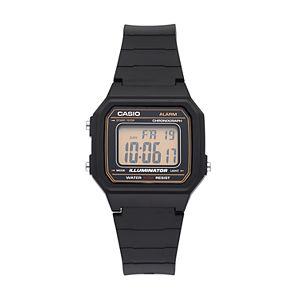 Casio Men's Classic Easy Reader Digital Watch - W217H-9AV