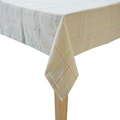 Celebrate Spring Together Pic Stitch Tablecloth