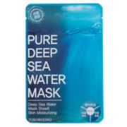 Tosowoong Pure Deep Sea Water Mask Pack