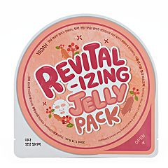 Yadah Revitalizing Jelly Sheet Mask