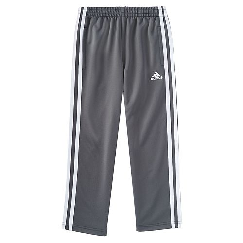 Toddler Boy adidas Iconic Tricot Pant