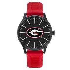 Men's Sparo Georgia Bulldogs Cheer Watch