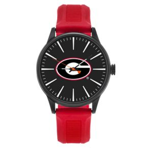 Men's Sparo Georgia Bulldogs Cheer Watch