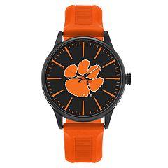 Men's Sparo Clemson Tigers Cheer Watch