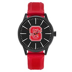 Men's Sparo North Carolina State Wolfpack Cheer Watch