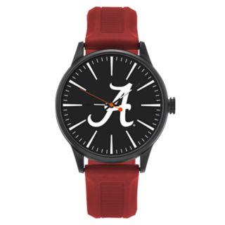 Men's Sparo Alabama Crimson Tide Cheer Watch