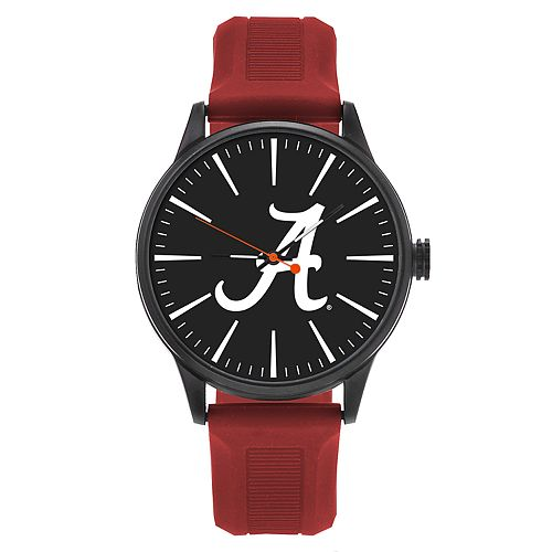 Men's Sparo Alabama Crimson Tide Cheer Watch