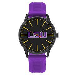 Men's Sparo LSU Tigers Cheer Watch