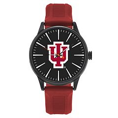 Men's Sparo Indiana Hoosiers Cheer Watch