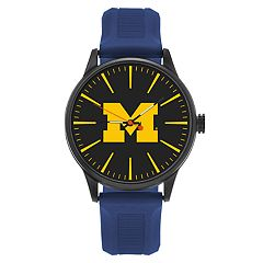 Men's Sparo Michigan Wolverines Cheer Watch
